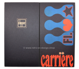 Carriere N.V. Smeets + Schippers Int. van Clipper 1975