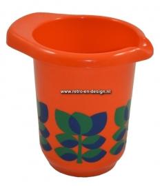 Vintage Emsa 'Bologne' mixing bowl / pouring bowl