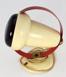 Vintage Philips Infraphil 7529 lámpara de calor infrarroja