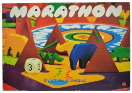 Marathon. Du jeu Jumbo. nr. 317