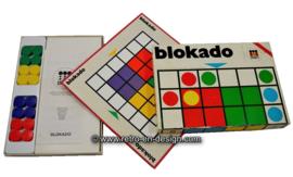 Vintage game, Blokado • Diset • 1985