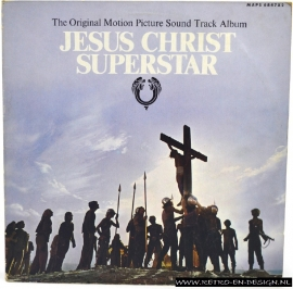 Jesus Christ Superstar - Original Soundtrack (2LP)