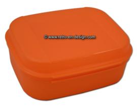 Tupperware Variadoos oranje, 1,1 liter