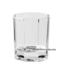 Whiskyglas van Arcoroc France, Luminarc Octime clear