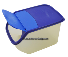 Vintage Tupperware keukencontainer