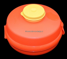 Tupperware boite à sandwich et burger - Hamburger Keeper