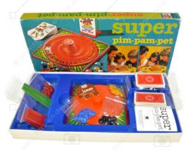 Super pim-pam-pet • Jumbo games • 1979