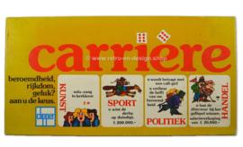 Vintage spel, Carriére van Clipper 1979