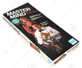 Vintage spel van Clipper, Mastermind Superieur met 8 kleuren!