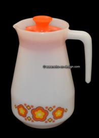 Jena glas juice pitcher