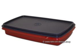 Classic Tupperware storing box, meat box