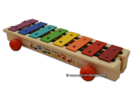 Vintage Fisher Price xylophone 1964 - 1978
