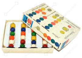 Kleurentorentjes, een vintage spel van Jumbo uit 1970