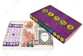 Bingo • een bordspel van Papita • 1977