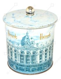 Vintage Keksdose von Harrods of Knightsbridge
