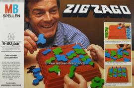 Zigzago • MB spelen •1977