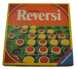 Original Reversi • Ravensburger • 1976