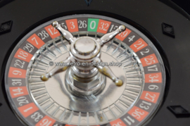 Vintage Roulette by Revanche-games from 1960