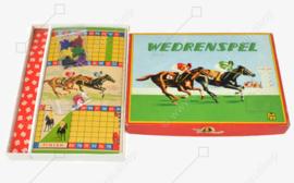Vintage Wedrenspel van Jumbo, Hausemann & Hötte bv Amsterdam