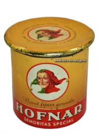 Old Hofnar cigars tin