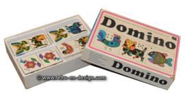 Animal domino Jumbo 1972