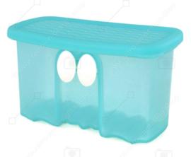 Tupperware - Fridge Smart MINI 350ml in transparent blue