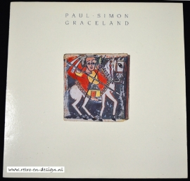 Graceland - Paul Simon (LP)