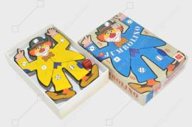 Jumbolino réalisé par Jumbo Games (Hausemann & Hötte) 1978
