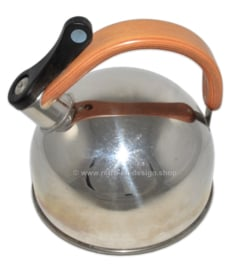 Le Lapin, vintage kettle, winner HEMA design competition 1990