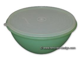 Tupperware Wonderlier storage bowl with lid
