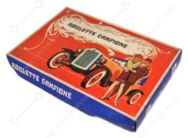 Roulette Campione, spel uit de jaren 60 gemaakt in Italië