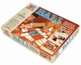 """Vintage spel """"BALI"""" van MB spelen uit 1978"""