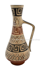 Dümler & Breiden. West-Germany Vase modèle 339-30