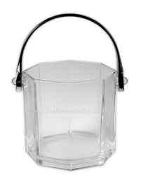 Eiskübel für Eiswürfel von Arcoroc France, Octime Clear.