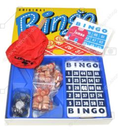 """Juego vintage """"Original Bingo"""" de Jumbo de 1978"""