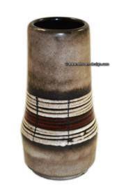 Vintage Scheurich West-Germany cerámica, florero 529-25