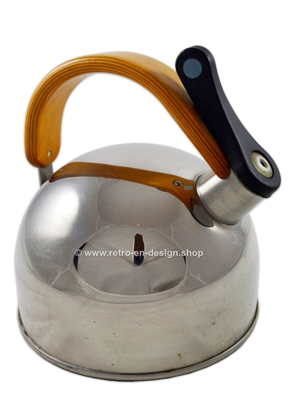 Le Lapin vintage water kettle, HEMA 1989 | RECENTLY SOLD