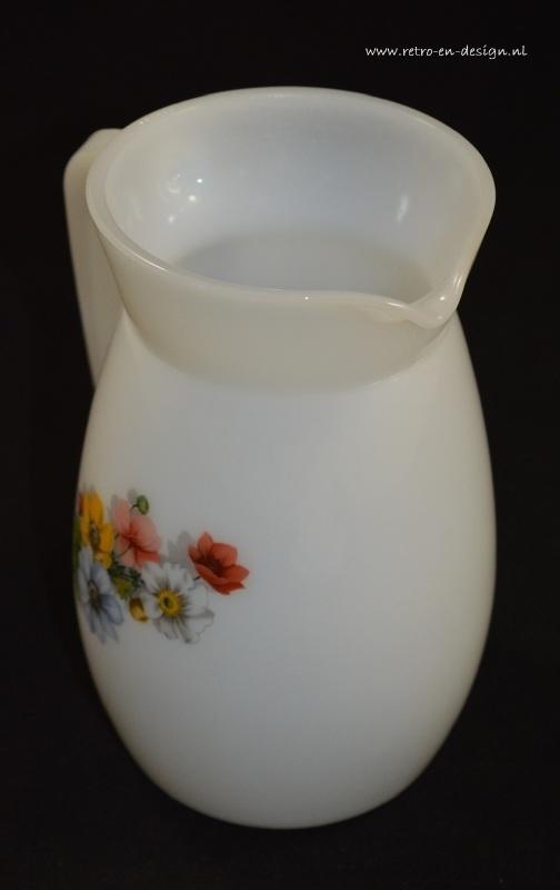 Schenkkan Arcopal, Anemones