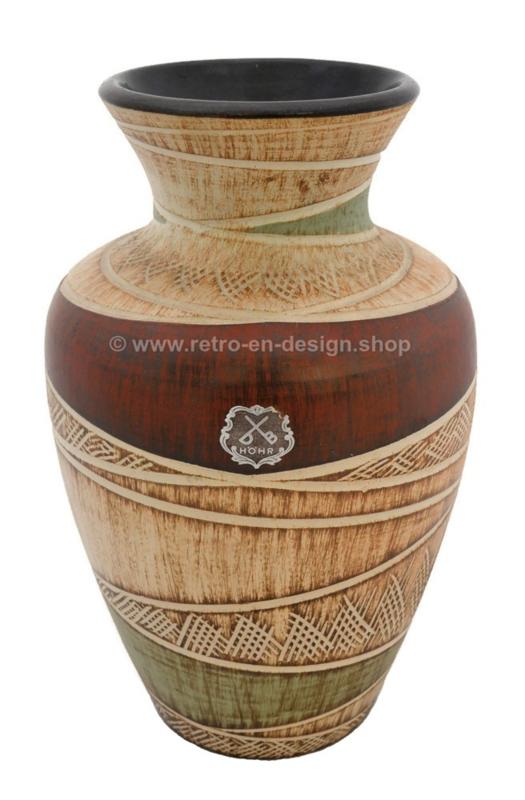 Dümler & Breiden, West-Germany Vase model 181 T 25