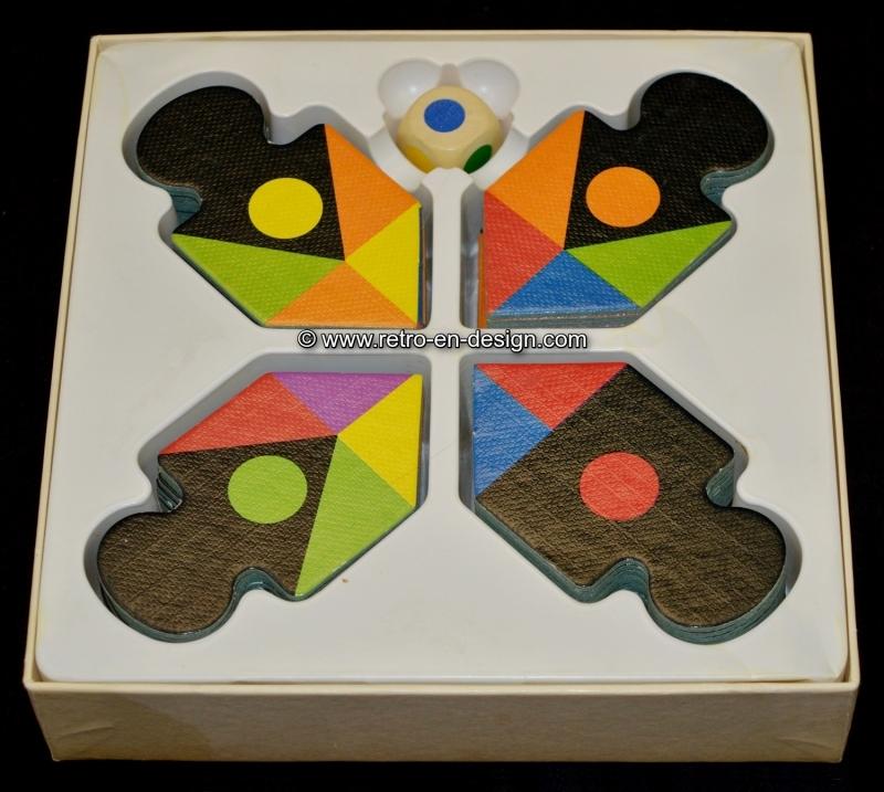 Game Cocarda, Jumbo 1975
