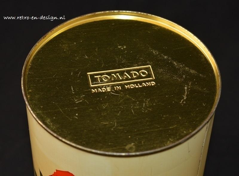 Blik Tomado 70's
