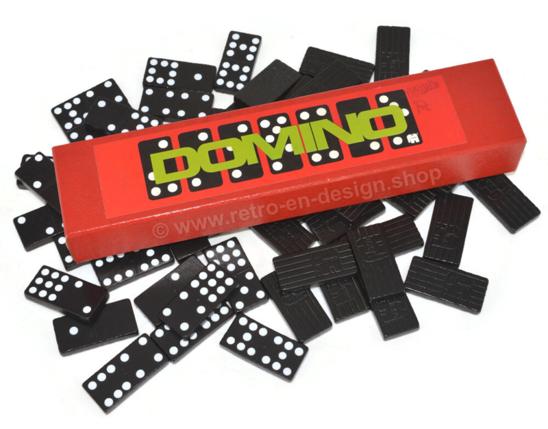 Domino by Jumbo from 1970