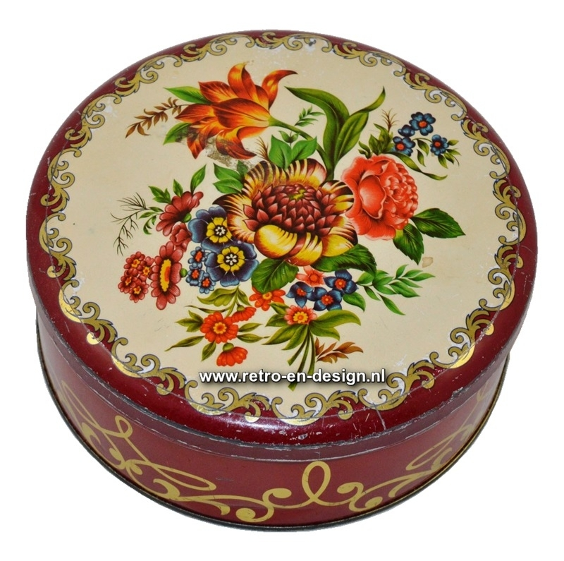 Baret Ware Container made in England