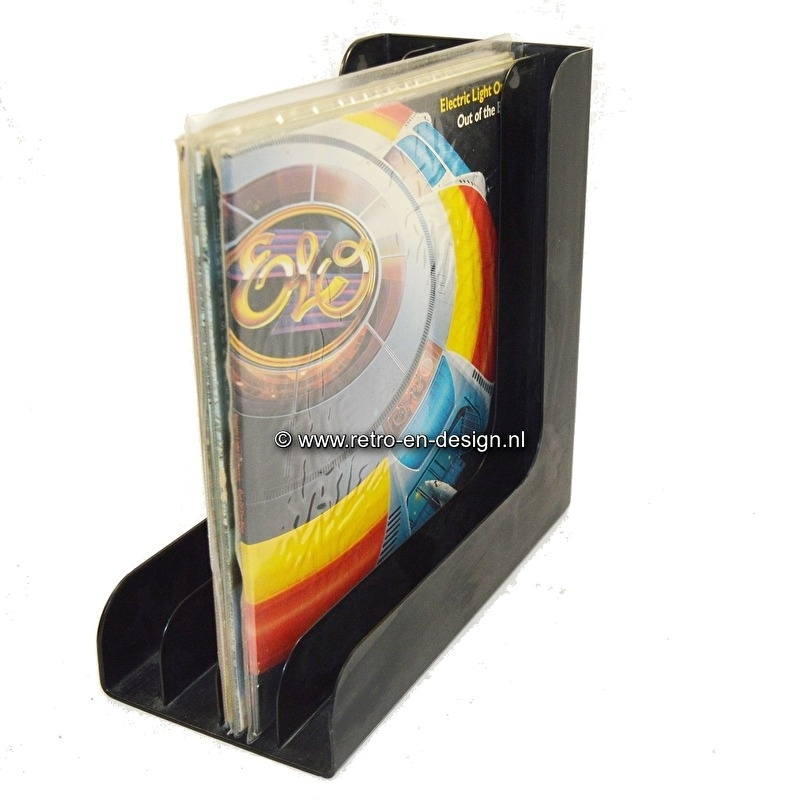 Discofoon Album rack / Record holder