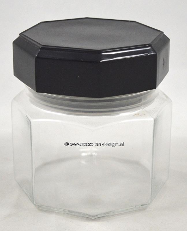 Arcoroc France, Octime glazen pot