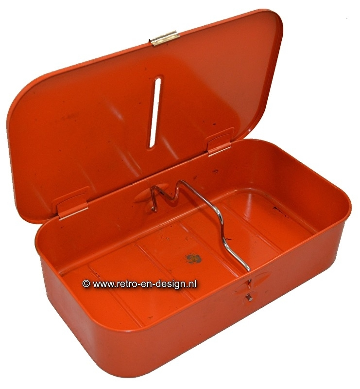 Brabantia container for shoe polish