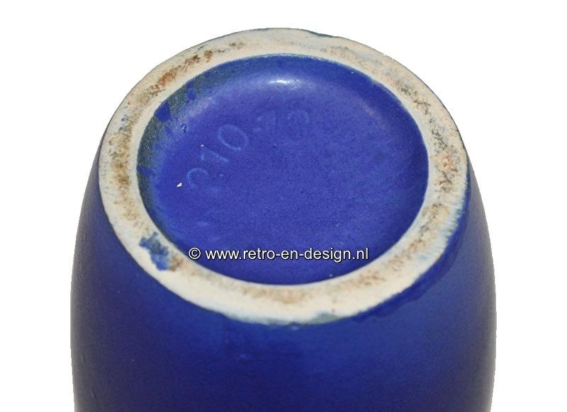 West-Germany Vase. Nr. 210-18