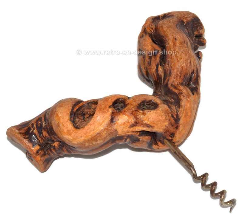 Old  Vine Branch Wine Corkscrew