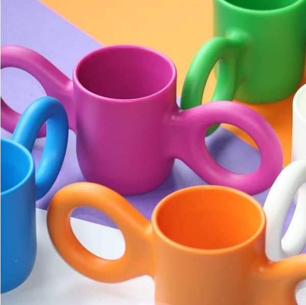 Gispen Dombo cup designed by Richard Hutten