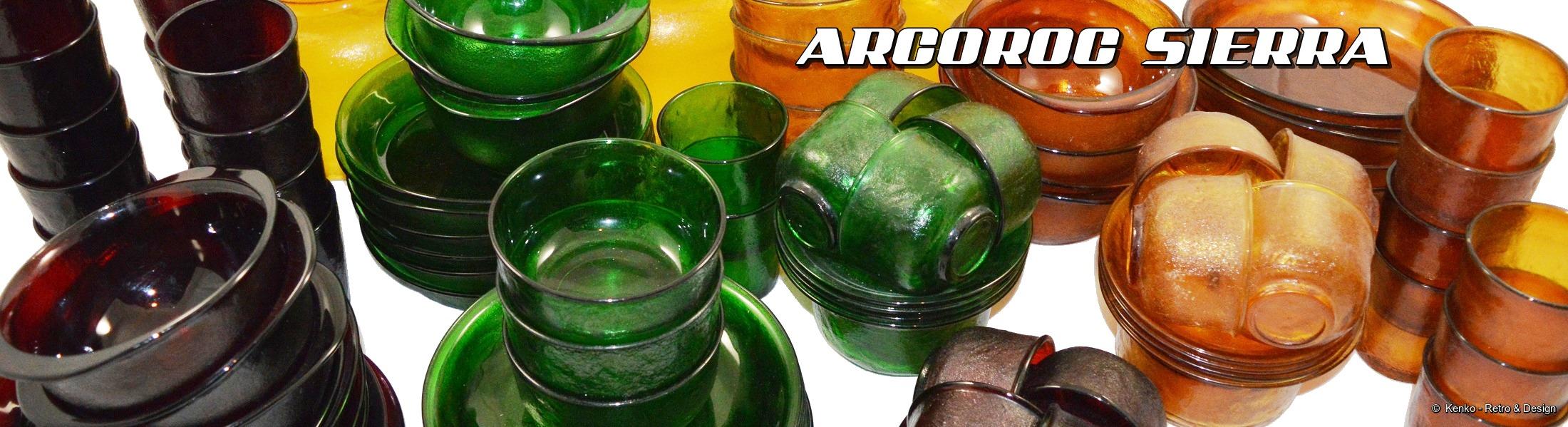 Arcoroc Siërra